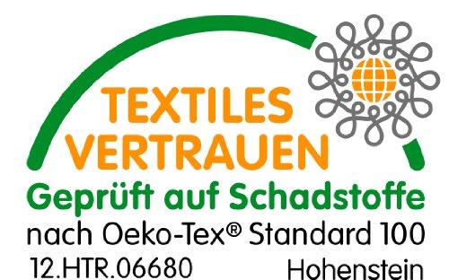 Carpemodo Serie Kimono Albornoz de rizo tamaño s–XXL Certificado Ökotex 100., 100% algodón, XL