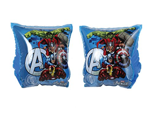 SwimWays Marvel Avengers 3-D Swimmies