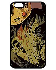 Cheap Unique Design iPhone 6 Plus Durable Tpu Case Cover Afterlife With Archie 4721954ZD680613781I6P