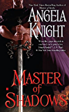 Master of Shadows (Mageverse series Book 8)