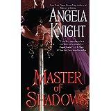 Master of Shadows (Mageverse series Book 8)