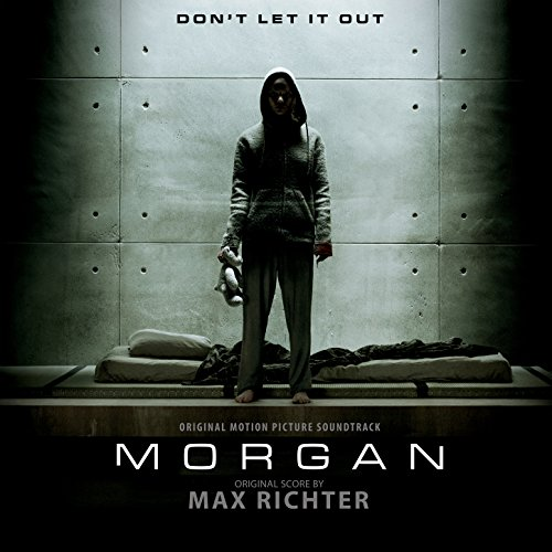 Morgan (Original Motion Pictur...