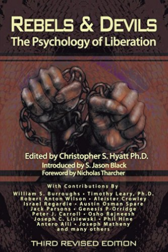 Rebels and Devils: The Psychology of Liberation