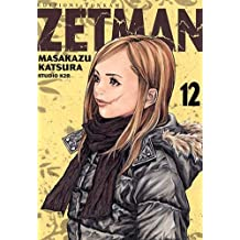 ZETMAN T.12