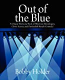 Out of the Blue, Bobby Holder, 1432777351