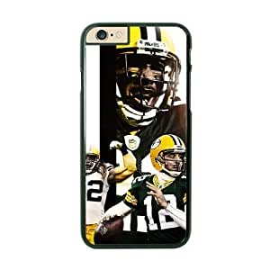 NFL Case Cover For SamSung Galaxy S5 Black Cell Phone Case Green Bay Packers QNXTWKHE1532 NFL Custom Back Phone