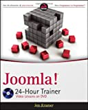 Joomla! 24-Hour Trainer