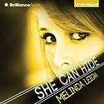 She Can Hide: She Can, Book 4 | Melinda Leigh