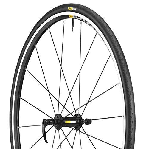 Mavic Aksium Rear Wheel (Mavic Aksium Elite 25 Wheelset PR M-25)