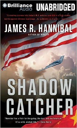 Reddit Books herunterladenShadow Catcher (Nick Baron) by James R