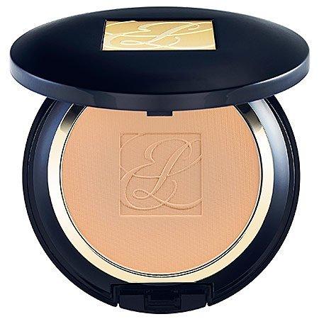 (Estee Lauder Double Wear Stay-in-Place Powder Makeup Ivory Beige 3N1 0.45 oz by Estee Lauder)