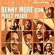 Benny Moré Con Pérez Prado