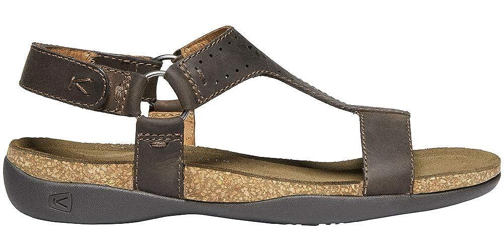 Dk earth KEEN Women's Kaci Ana Casual T-Strap Sandal