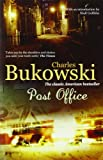 Front cover for the book Post Office by Charles Bukowski