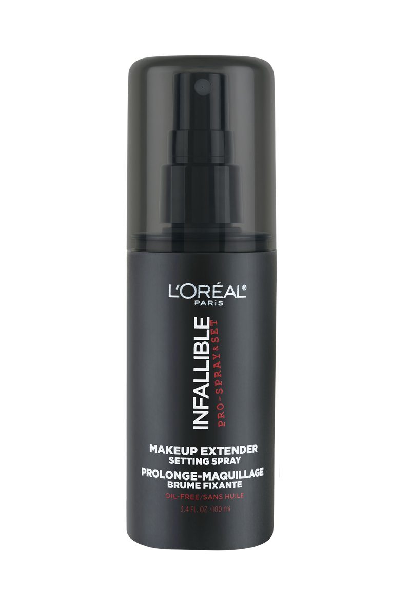 L'Oreal Infallible Setting Spray