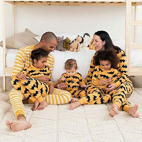SOHOH Pijama Navidad Familiar Pijama Navidad Familiar Disfraces de ...