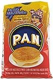 Harina PAN Dulce Amarilla