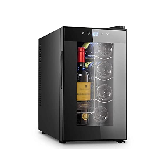 Ataques de Vino Nevera para Bebidas Vinoteca del Refrigerador del ...