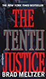 The Tenth Justice, Brad Meltzer, 0446606243