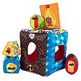 Best Lamaze Amazon Toys Babies - Lamaze Disney/Pixar Incredibles Soft Shape Sorter Review