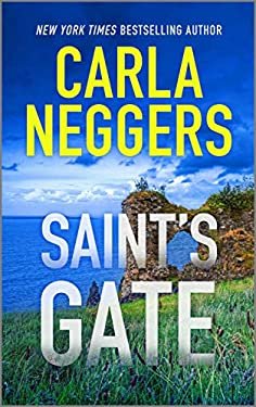 Saint's Gate (Sharpe & Donovan Book 1)