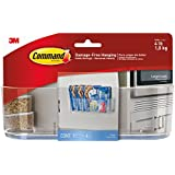 Command Large Caddy, Clear