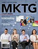 MKTG 5 by Charles W. Lamb (2011-02-24)