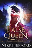 False Queen: A Fantasy Romance (Royal Conquest Book 2)