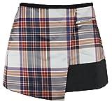 Wesc Women's Wooster Skirt (Medium, Winter White)