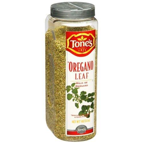 Tone's Oregano Leaf Shaker - 5 oz by Tone's by Tone's (Image #1)