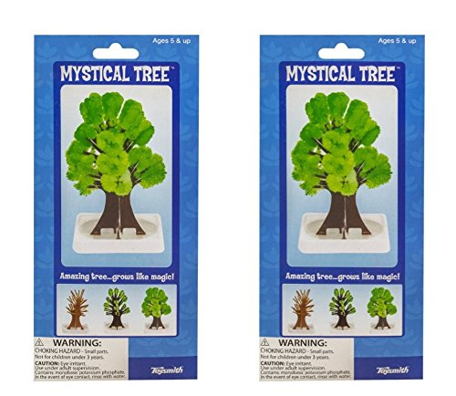Toysmith Mystical Tree Toy ()