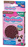 Toys : Aquabeads 32598 Solid Bead Pack - Brown