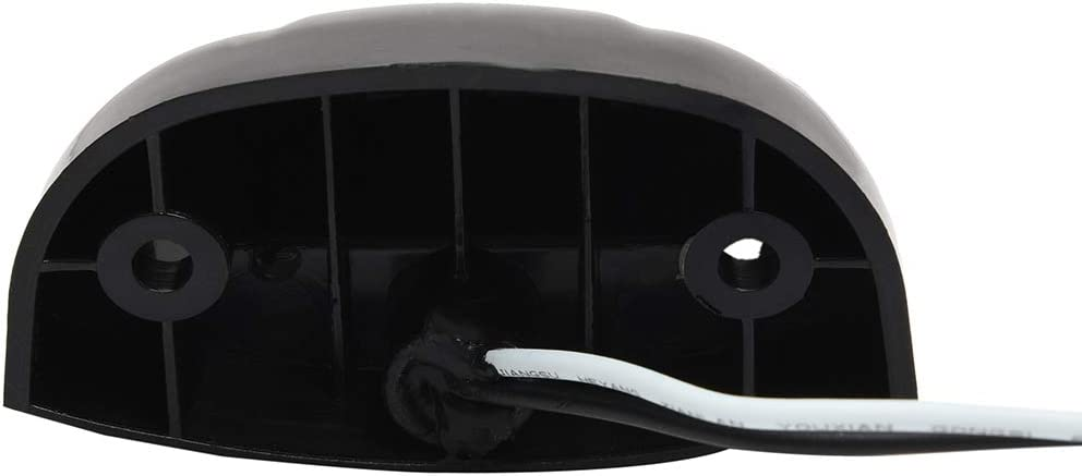 Luce targa a LED Fanale posteriore IP65 Lampada stop freno impermeabile per camion 12 24V camion rimorchio roulotte RV ETC