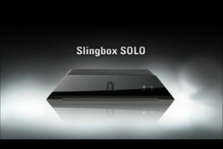 Sling Media Slingbox SOLO (SB260-100) (Old Model)