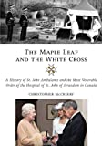 As a foundation of the Order of St. John, St. John Ambulance has been providing first aid training programs in Canada for the past 125 years. From the sweatshops of the Victorian era and military hospitals of the First World War to a modern-day volun...