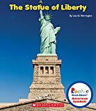 img - for The Statue of Liberty (Rookie Read-About American Symbols) book / textbook / text book
