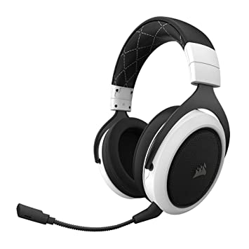 Corsair HS70 WIRELESS Casque Gaming Sans