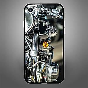 iPhone 6 Vintage Motorcycle