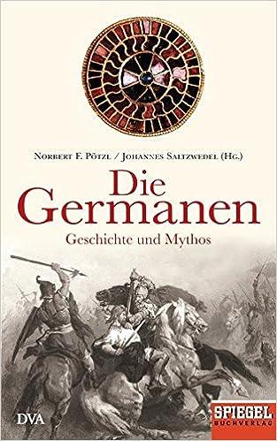 SPIEGEL GESCHICHTE DIE GERMANEN PDF DOWNLOAD
