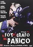 El Fotógrafo Del Pánico [DVD]