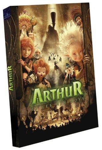 Arthur (1) : Arthur et les Minimoys