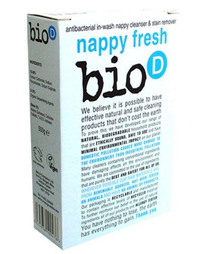 Bambino Mio Miofresh Nappy Laundry Cleanser 1 X 750g