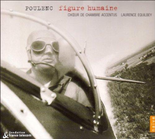 poulenc figure humaine - 6