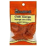 Munchero's Chili Mango, 2.5-Ounces, 12-Pack