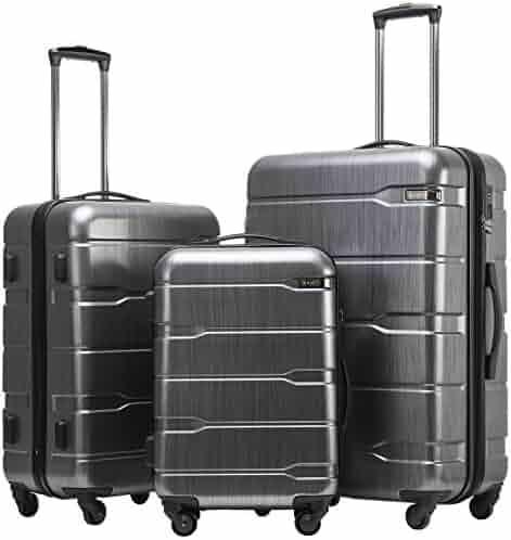 7f53aed35b6b Shopping Samsonite or Coolife - Luggage Sets - Luggage - Luggage ...