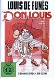 Don Louis / Die dummen Streiche der Reichen