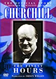 Churchill - the Finest Hours [Import anglais]