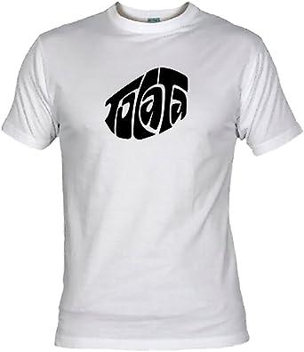 Camisetas EGB Camiseta Tocata Adulto/niño ochenteras 80´s Retro: Amazon.es: Ropa y accesorios