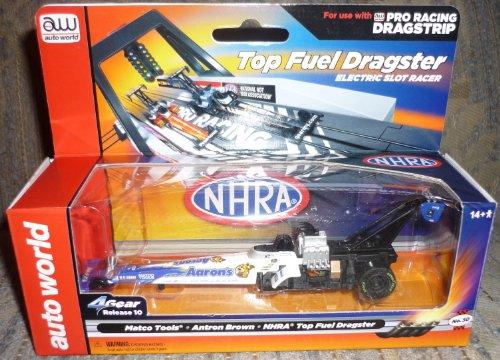 Nhra Top Fuel - 8