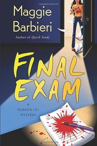 book cover of Final Exam